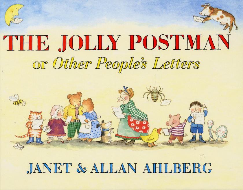 a-postman-knocks