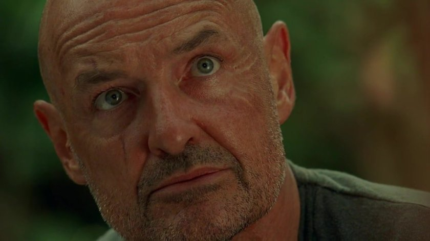 John Locke a.k.a. Kurtz