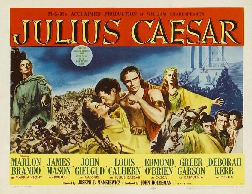 1953 julius caesar 1