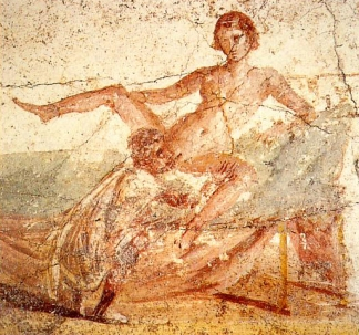 Sexual_scene_on_pompeian_mural