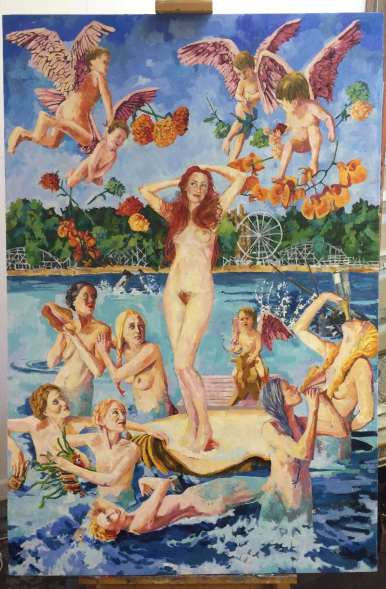 After-Buhlers-Birth-of-Venus-Sarah