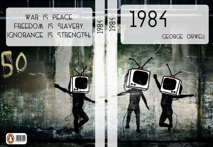 1984 is worth a read