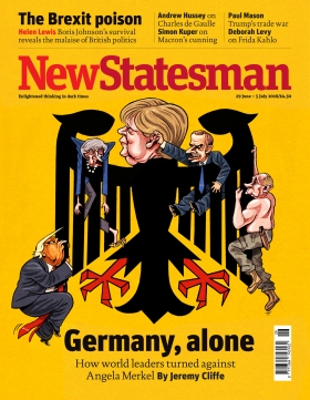 2018+26 Germany, alone2.indd