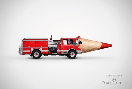 pencils-faber-castell-red