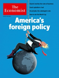 The Economist 3