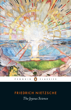The Joyous Science is a liberating voyage of discovery as Nietzsche's realization that 'God is dead' and his critique of morality, the arts and modernity give way to an exhilarating doctrine of self-emancipation and the concept of eternal recurrence.