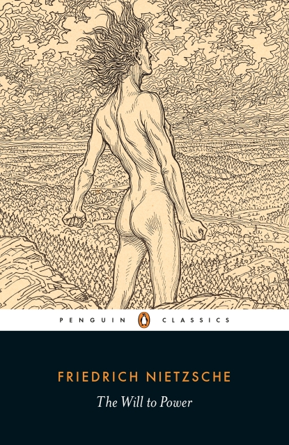 The Will to Power contains some of Nietzsche's most fascinating and combative writings on nihilism, metaphysics and the future of Europe.