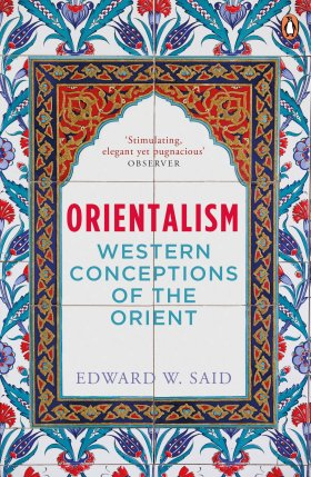 Western Conceptions of the Orient
