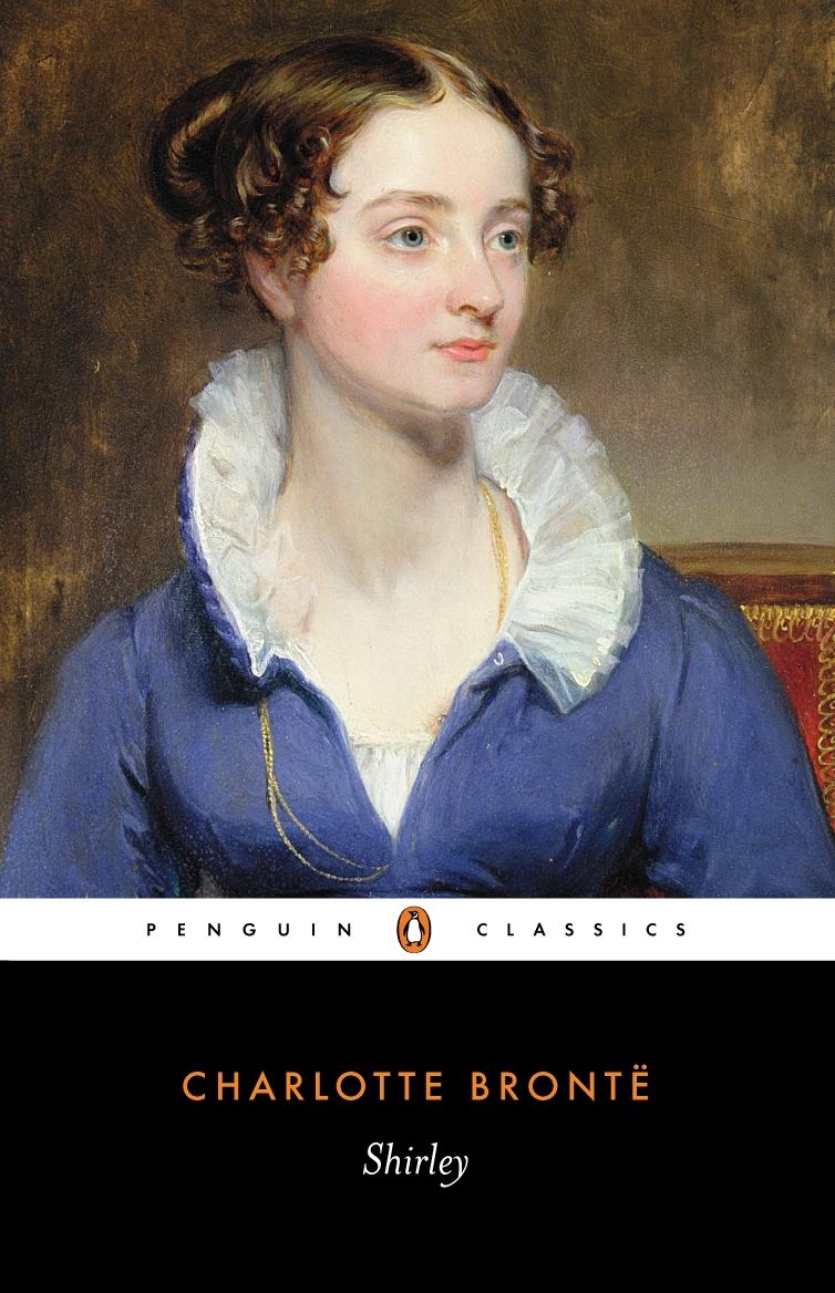 Charlotte Brontë -- Shirley