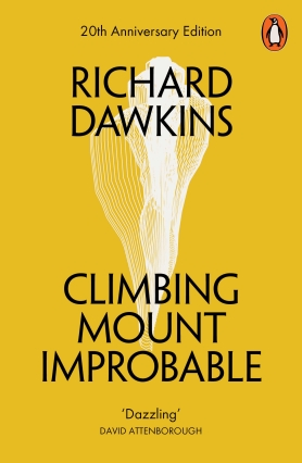 Climing Mount Improbable