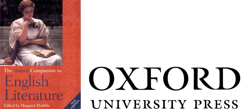 he Oxford Companion to English Literature