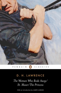 D.H. Lawrence The women who rode away