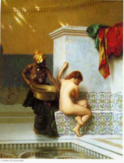 Orientatalist art