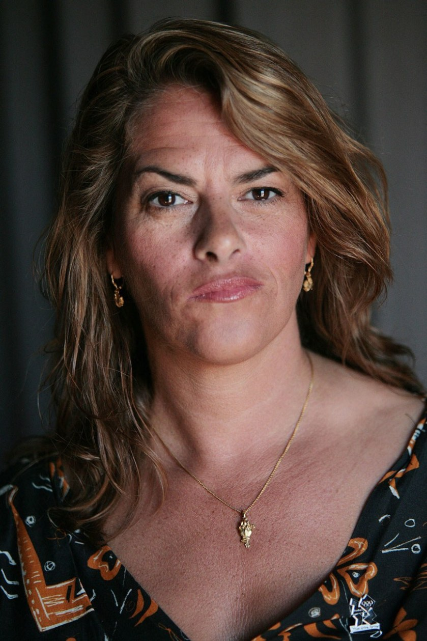 Tracey Emin (dunno when)