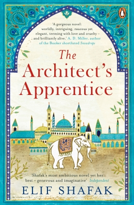 The Architct's Apprentice