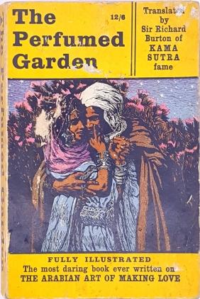 The Perfumed Garden