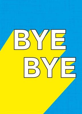 Bye Bye London (1982)
