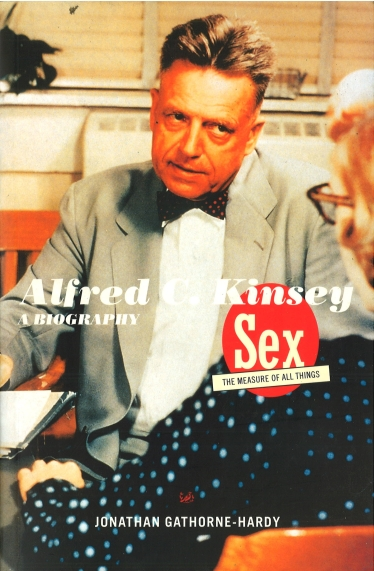 Alfred Kinsey, Liberator...