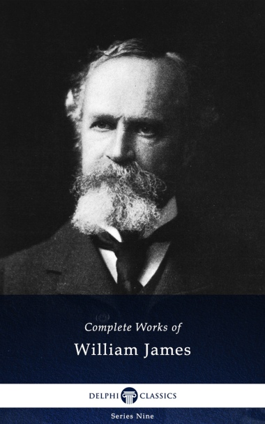 Complete Works of William James