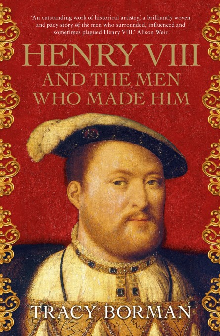 King Henry VIII -- book