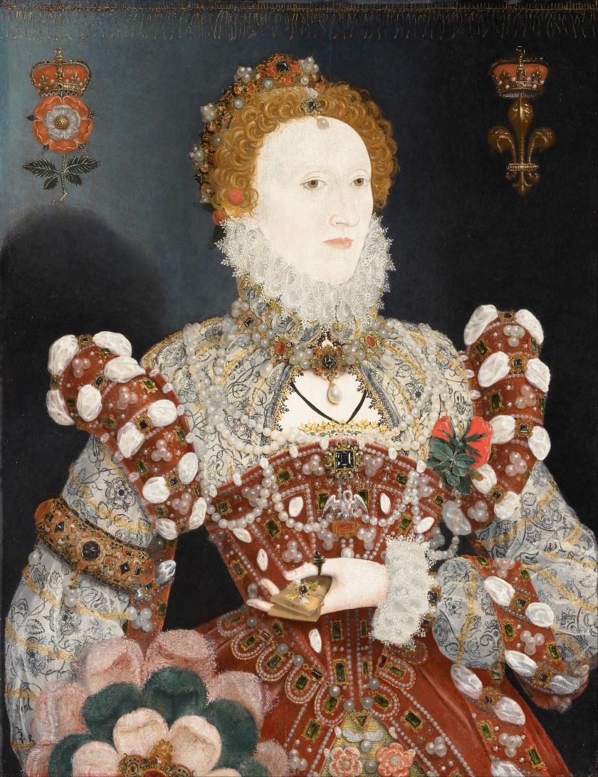Nicholas_Hilliard_(called)_-_Portrait_of_Queen_Elizabeth_I_-_Google_Art_Project