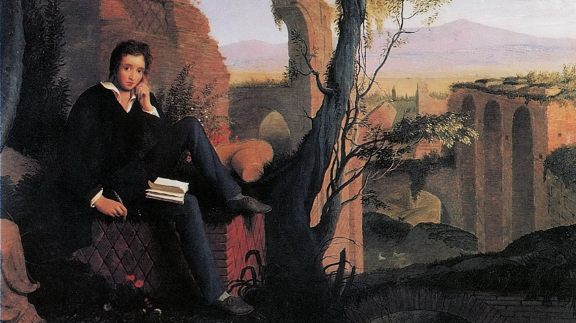 joseph_severn_-_posthumous_portrait_of_shelley_writing_prometheus_unbound_1845-1-