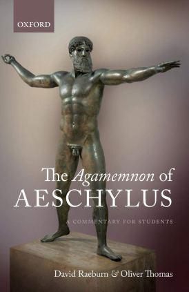 """Aeschylus : """"Agamemnon"""""""