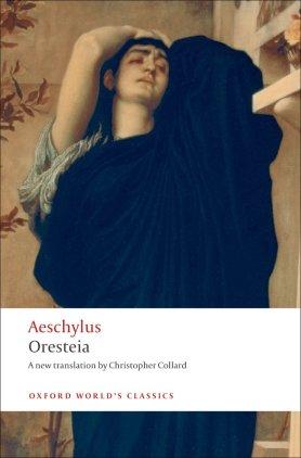 "Aeschylus : ""Oresteia"""