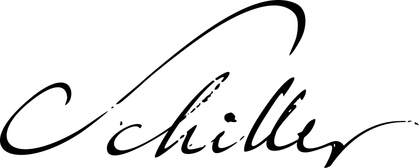 Friedrich Schiller's signature