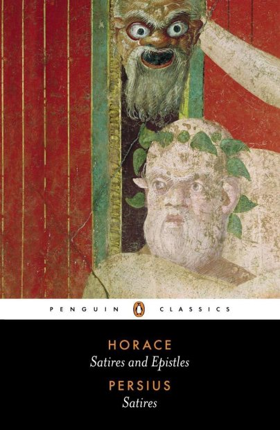 Horace was one of the greatest poets of his age and is one of the most quoted of any age.
