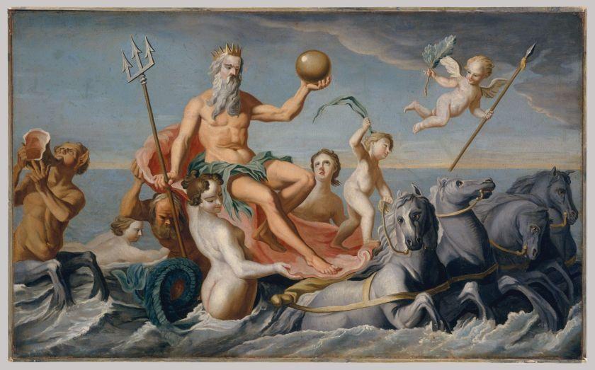 Neptune (sea god)