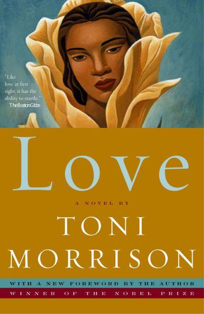 Love, by Toni Morrison