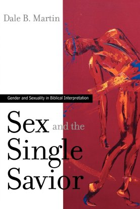 Martin, D. B. (2010). Sex and the Single Savior: Gender and Sexuality in Biblical Interpretation. Louisville: John Knox Press.