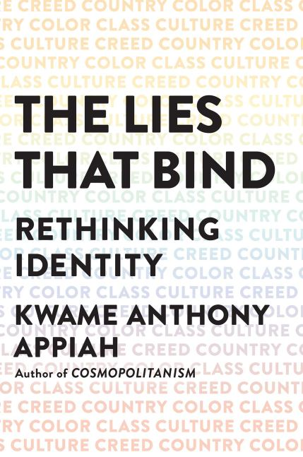 The Lies that Bind -- Rethinking Identity 02