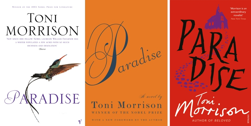 Toni Morrison: Paradise