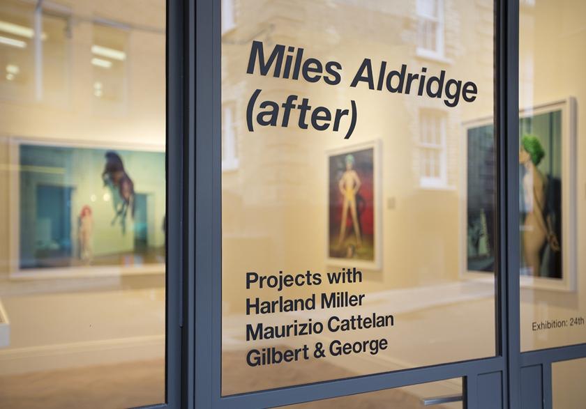 Aldridge & Miller