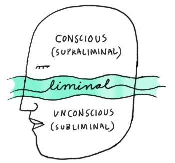 Liminal Thinking (Gray 2016)