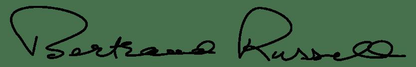 Bertrand_Russell_signature