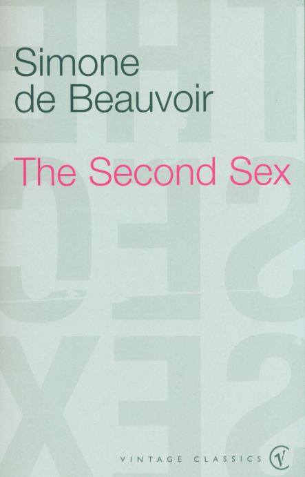 Simone de Beauvoir (1908–1986) was a French writer, philosopher and political activist. She is known for her 1949 treatise The Second Sex, a detailed analysis of women's oppression and a foundational tract of contemporary feminism.