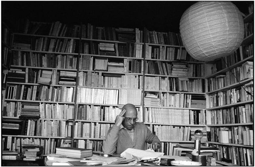 A French social theorist and philosopher (1926-1984) Foucault saw himself as a critic of modernity 2