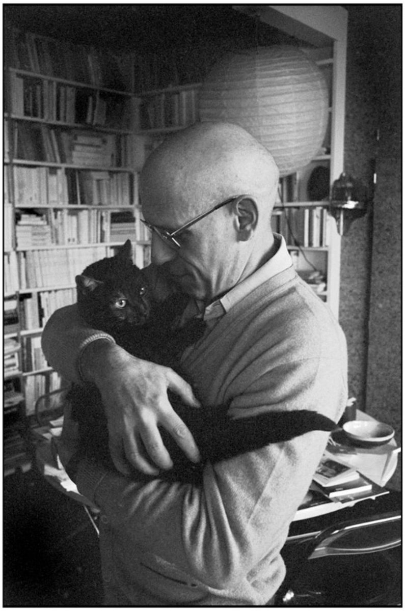 A French social theorist and philosopher (1926-1984) Foucault saw himself as a critic of modernity