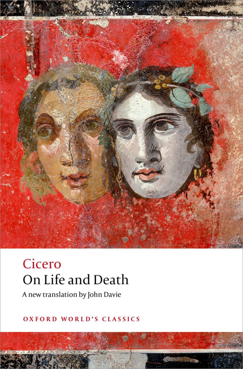 Cicero (106–43 BCE) was a statesman of Ancient Rome and a political philosopher