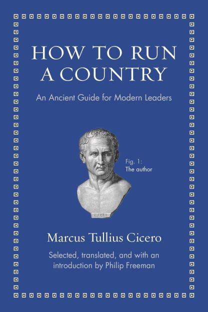 Cicero (106–43 BCE)