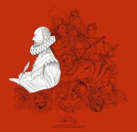 de Cervantes, Miguel 2
