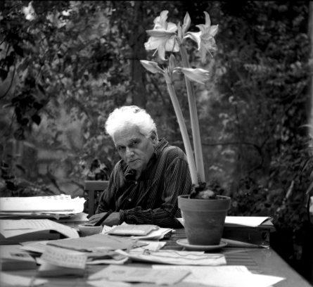 Jacques Derrida 2