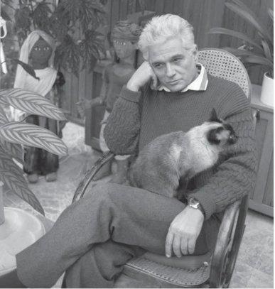 Jacques Derrida 3
