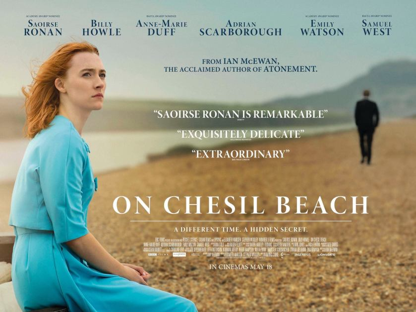 On Chisel Beach