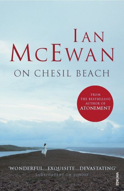 "McEwan, I. (2007). On Chisel Beach. London: Jonathan Cape. ""The course of true love never did run smooth."" – William Shakespeare"