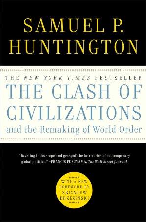 The Clash of Civilizations