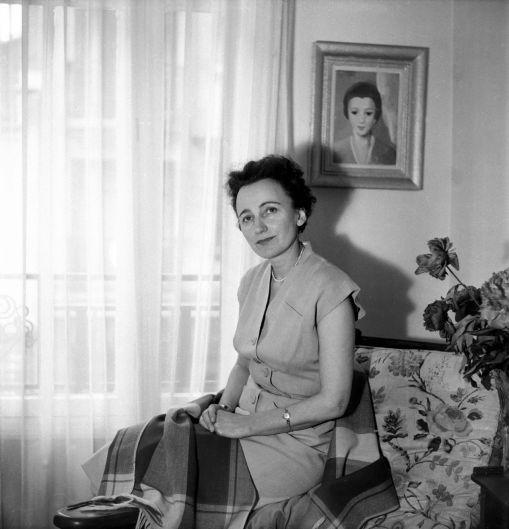 Anne Desclos